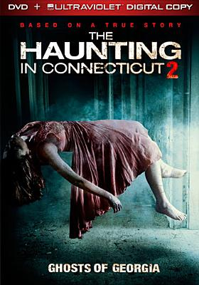 HAUNTING IN CONNECTICUT 2:GHOSTS OF G BY SPENCER,ABIGAIL (DVD)